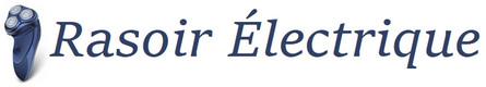Rasoir electrique
